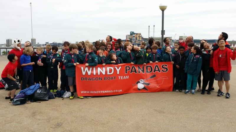 panda scouts 2