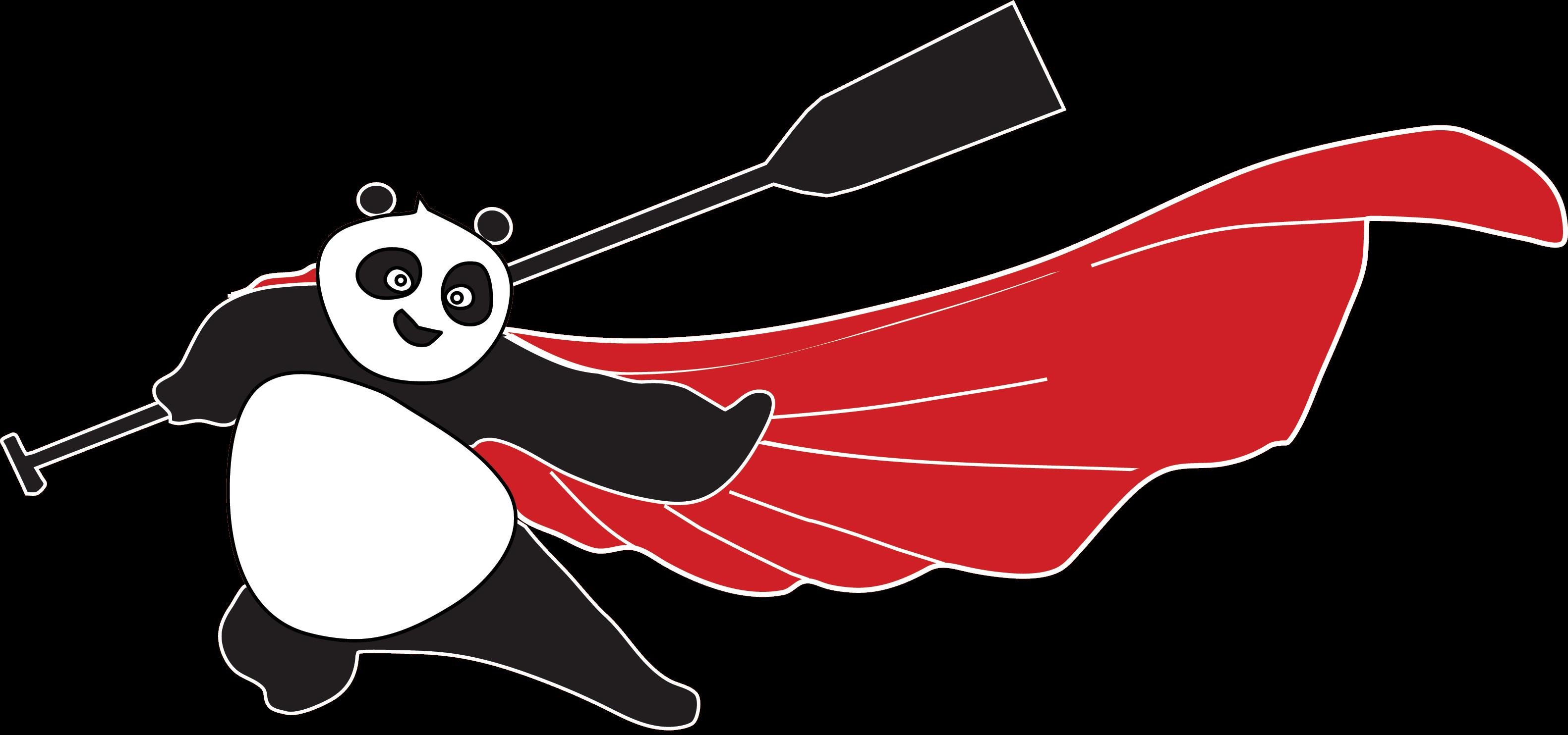 Windy Pandas